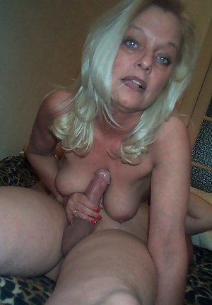 MILF Tit Fuck Porn Pictures